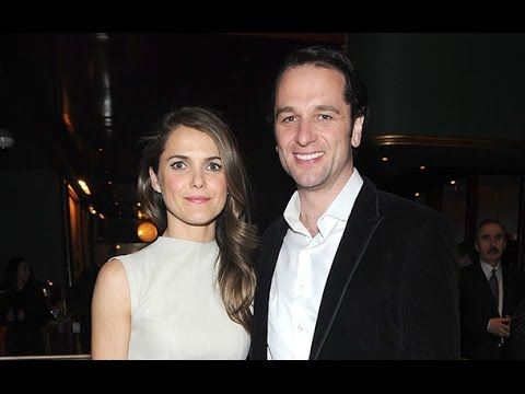 Baby On The Way For Keri Russell And Matthew Rhys! The Americans Co-Stars Expecting Child Together