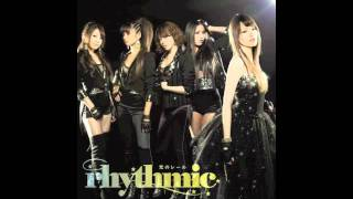 rhythmic - My love
