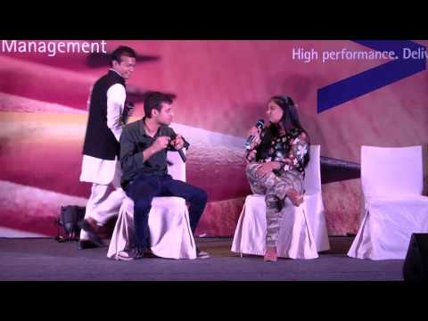 Arrange Marriage funny Skit by Tanuj, Vishal and sachin