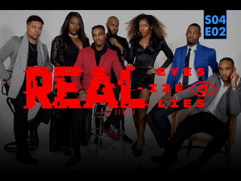 Real Eyes Realize Real Lies:The Final Season Episode 2