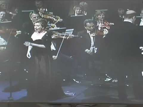Opening Gala Concert - Slovak National Theatre (April 2007)