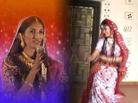 DJ-Khajuri Taro Zarmadiyado Pon- Eid Song 2016 - Sufi Songs Hindi - Haji Pir Kutch- HD
