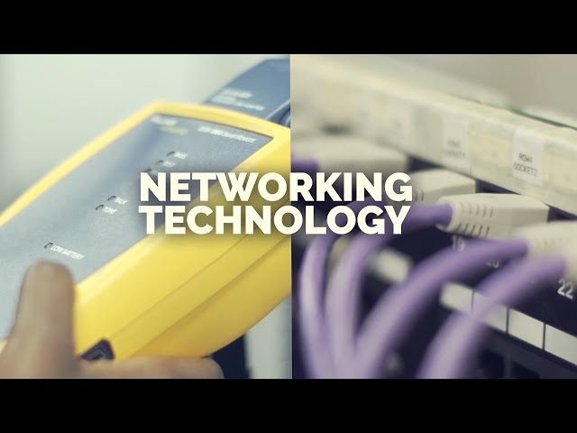 OTC Networking Technology