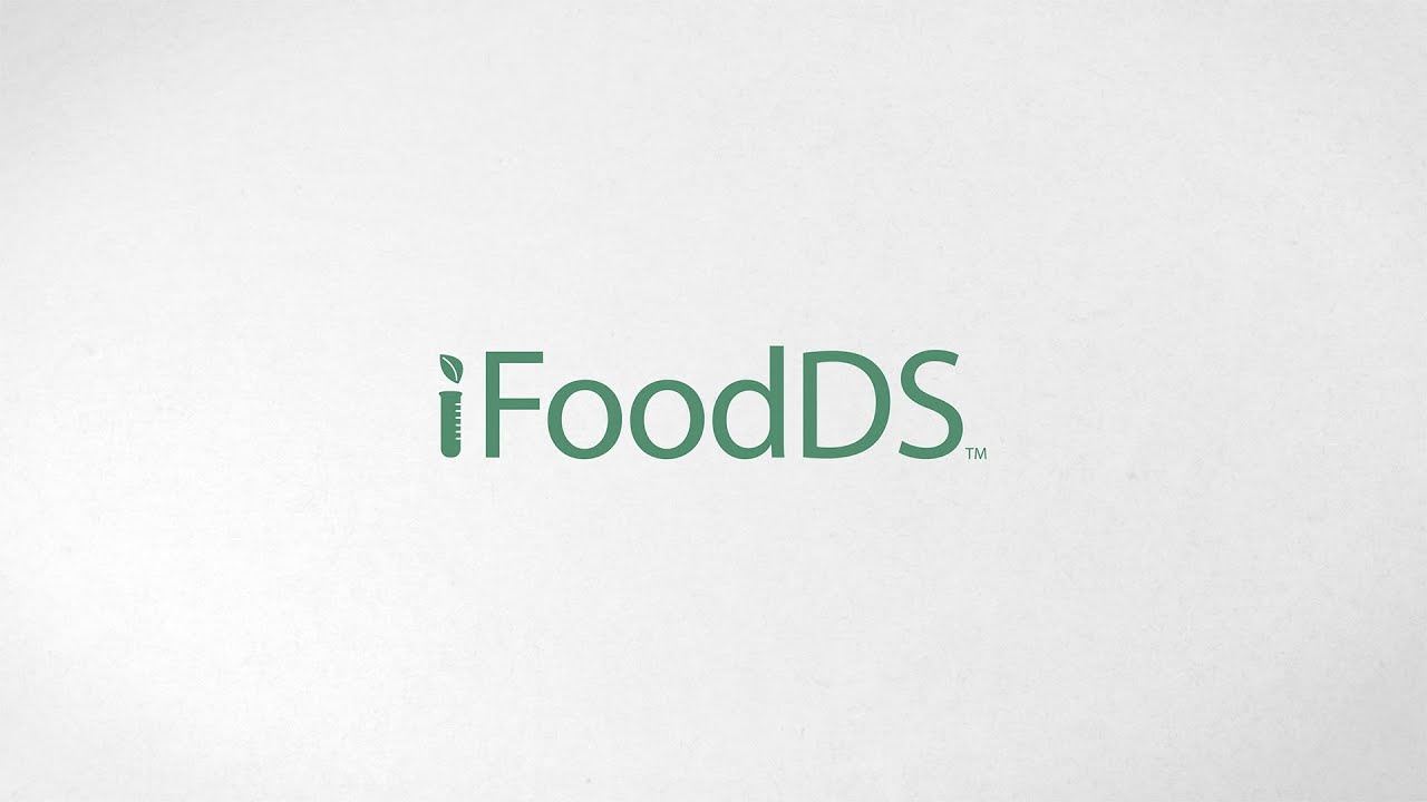 Download iFoodDS DC Insights