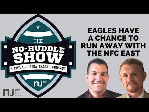 NFL Week 7: Eagles vs. Redskins preview, predictions