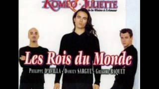 Romeo & Juliette - Les Rois Du Monde (Lario Remix)