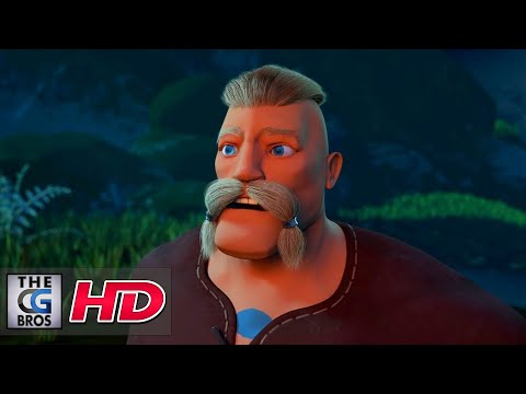 "CGI 3D Animated Short: ""Land of Birth""  - by The Land of Birth Team"