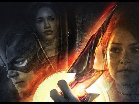 the-flash-⚡-nora-allen-is-changing-the-past-⚡-alan-walker---diamond-heart-(ft.-sophia-somajo)