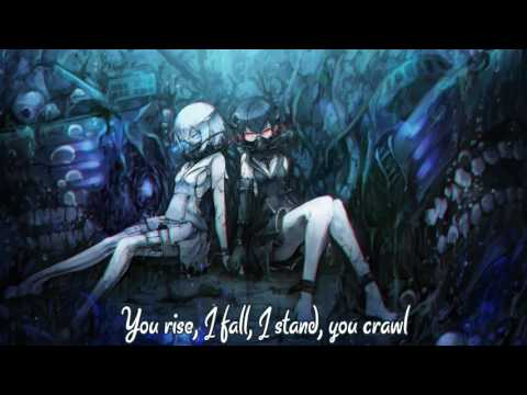 「Nightcore」→ Black Sea