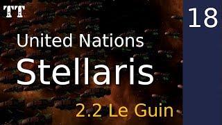 Stellaris 18 United Nations Armor Vs Shields