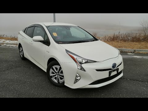 Toyota Prius ZVW51 - Честный расход Приуса с Литий-ионной батареей. Разгон 0 - 100