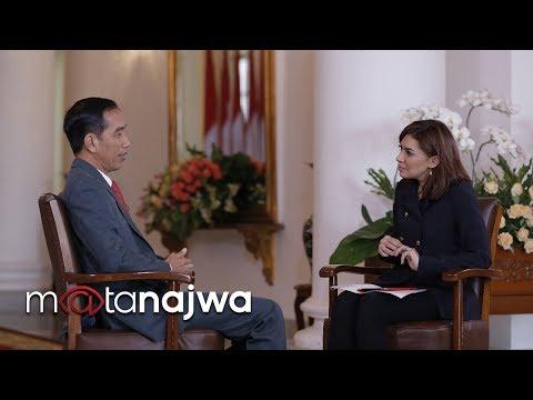 Mata Najwa Part 5 - Kartu Politik Jokowi: Di Balik Simbol-Simbol Jokowi