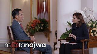 Part 5 - Kartu Politik Jokowi: Di Balik Simbol-Simbol Jokowi