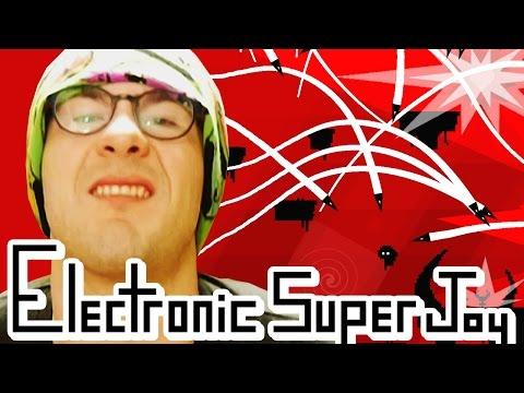 NO DANCING :( ~ Electronic Super Joy World 3 (ENDING)