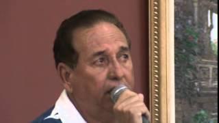 """GRUPO ENTRE AMIGOS """"ARLINDO"""" INTERPRETANDO - A FLOR DO MEU BAIRRO DE ADELINO MOREIRA"""
