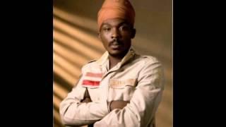 ANTHONY B - WHOA MAMA AFRIKA