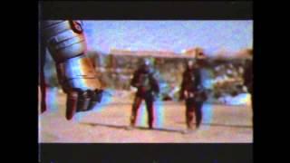 Turbo Kid (VHS Trailer)