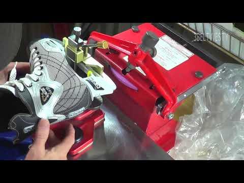 Blademaster SPB 850 Portable Skate Sharpener