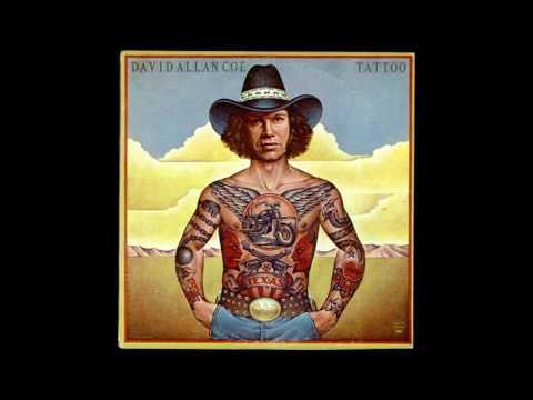 David Allan Coe - Tattoo (CD Version)