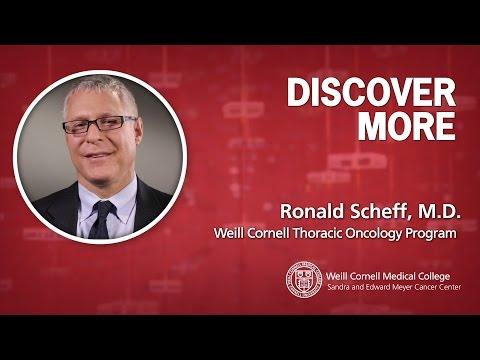 Ronald Scheff, M.D.
