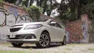 TN Autos Programa 31 | Mini Test Chevrolet Onix