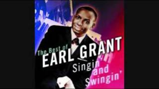 EARL GRANT -The End (Of A Rainbow)