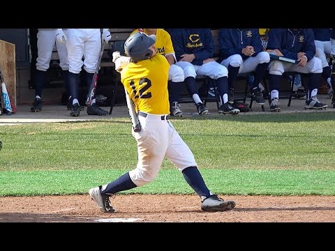 Calvin Estrada, IF/OF, College of the Canyons
