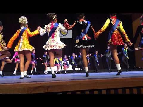 2017 South Australian Irish Dancing State Championship - Dance of Champions