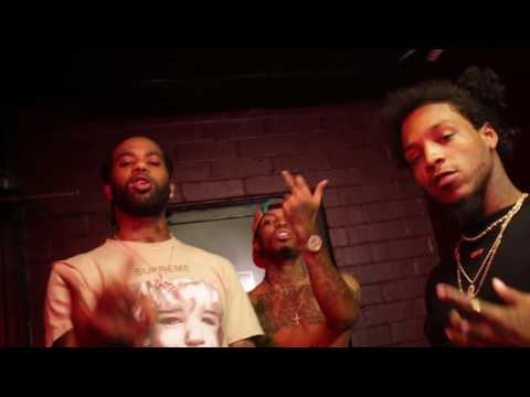 Hoodrich Pablo Juan - Ain't Signin feat. DrugRixh Peso & MarQo 2 Fresh (Official Video)