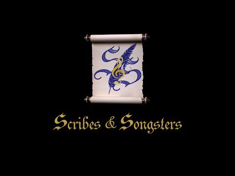 Scribes and Songsters Episode 1 Nino Ricci