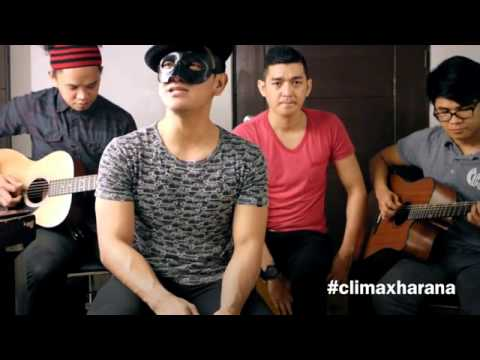 CLIMAX COVER: Everytime I Close my Eyes by Babyface