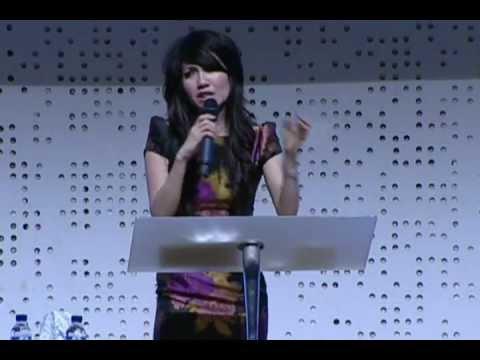 [NMS] Jacqlien Celosse - Live Worship