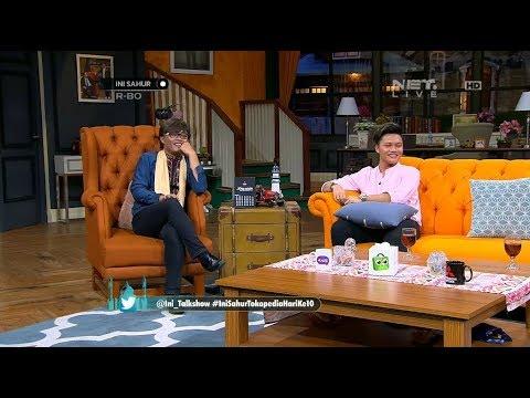 Sule Nanya Rizky Febian Udah Kaya Ngobrol di Rumah - Ini Sahur 26 Mei 2018 (5/7)
