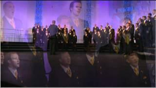 Sure on this Shining Night- Westminster Chorus