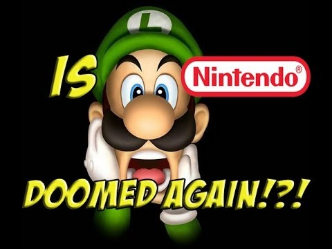 Real Talk: What is Happening to Nintendo?