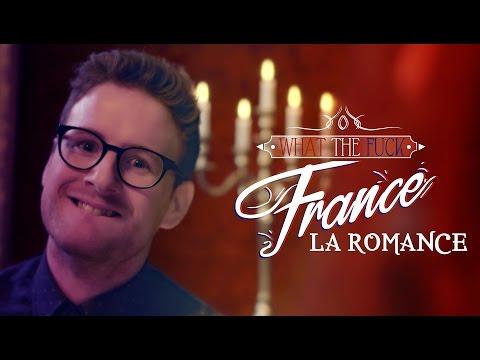 зарубежные знакомства франция
