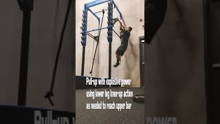 Salmon Ladder Instructional How To Tips MoveStrong