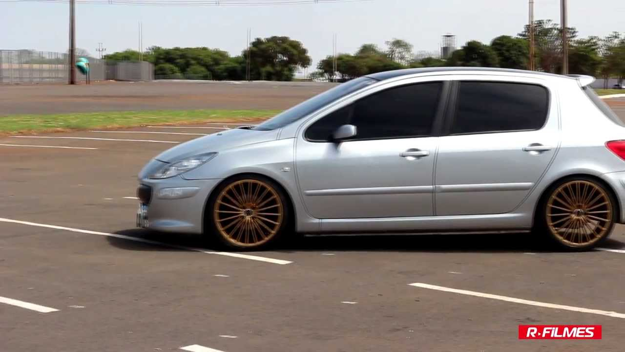 R Filmes Peugeot 307 Youtube