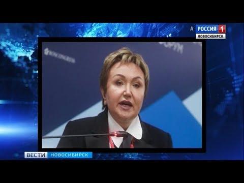 Погибла в авиакатастрофе совладелец S7 Наталья Филева