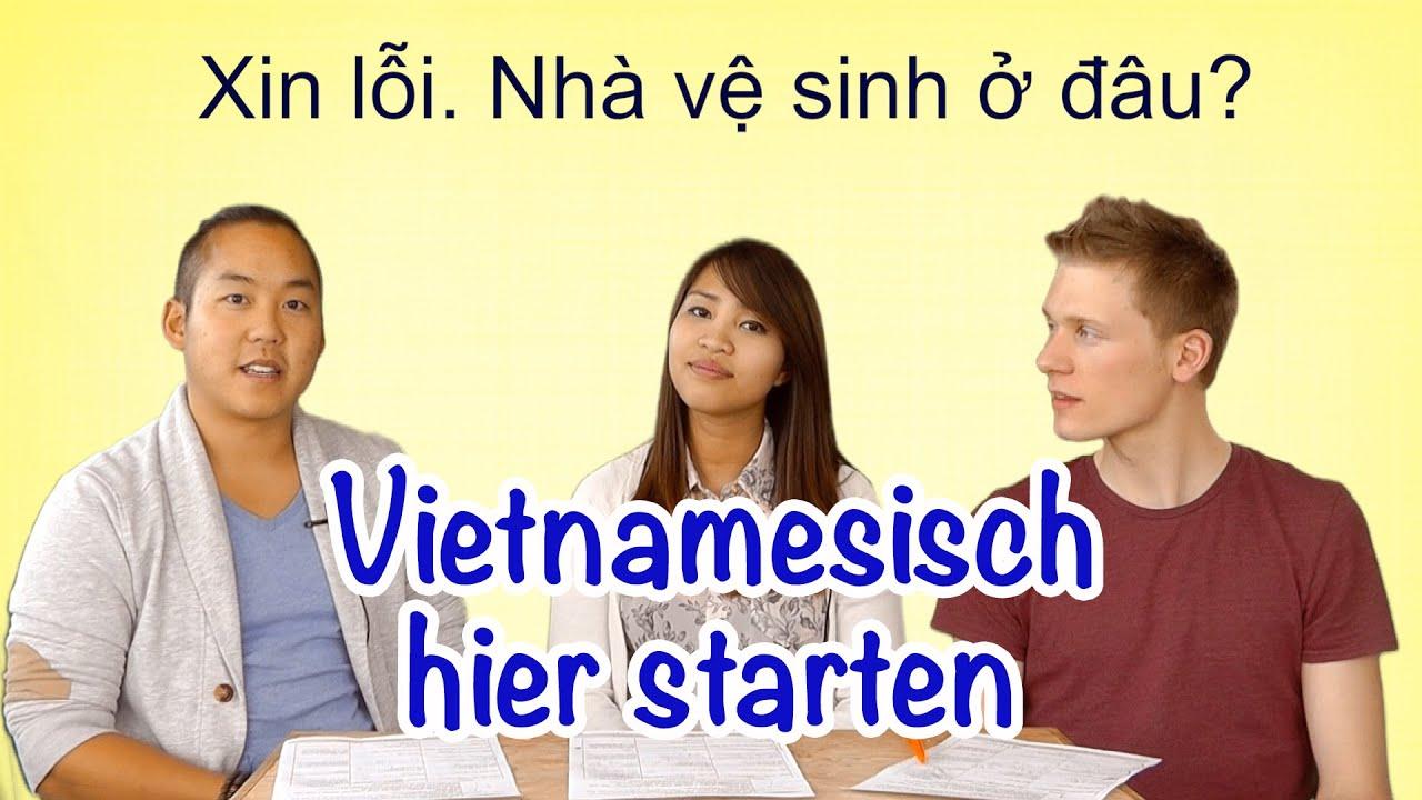 Was Heißt Hallo Danke Bitte Auf Vietnamesisch Vietnam Crashkurs Beginner