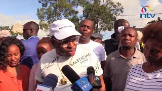 Governor Sonko bashes EACC over corruption at City Park while defending Kirima family