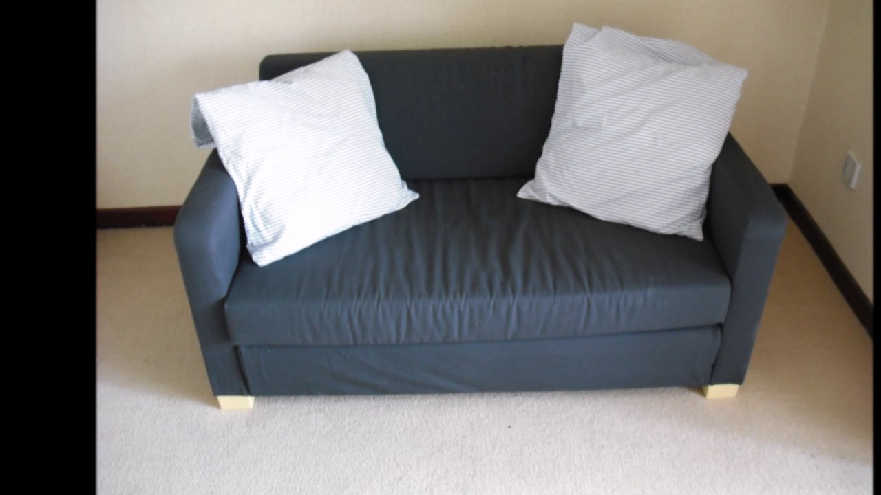 Etonnant Amazing Solsta Sofa Bed Ikea Decoration Ideas   Watch NOW