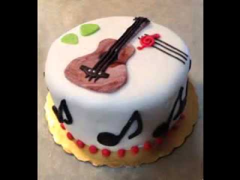 Creative Mens Birthday Cake Design Decorating Ideas