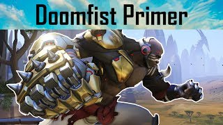 Doomfist Combo Guide And Primer (Essential Mechanics Explained)