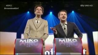 MIKA - «GAME OF SONGS» (Funny moment | Eng sub)