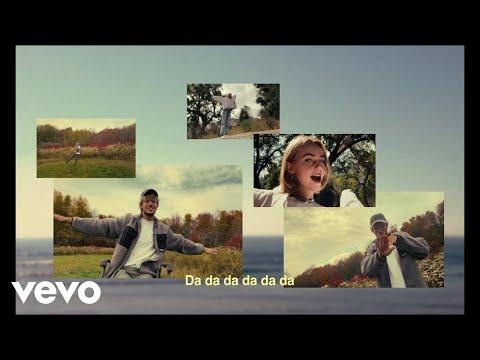 Claire Rosinkranz - Backyard Boy (with Jeremy Zucker) [Official Video]