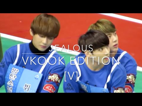 Taehyung's Jealous [VKOOK EDITION]