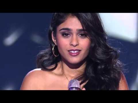 Sonika Vaid - Bring Me To Life - American Idol
