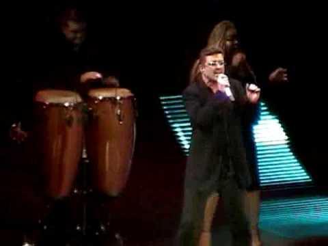 George Michael - An  Easier Affair - Too Funky...