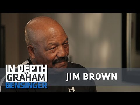 Jim Brown on the NCAA: Laughable, hypocritical, unreal